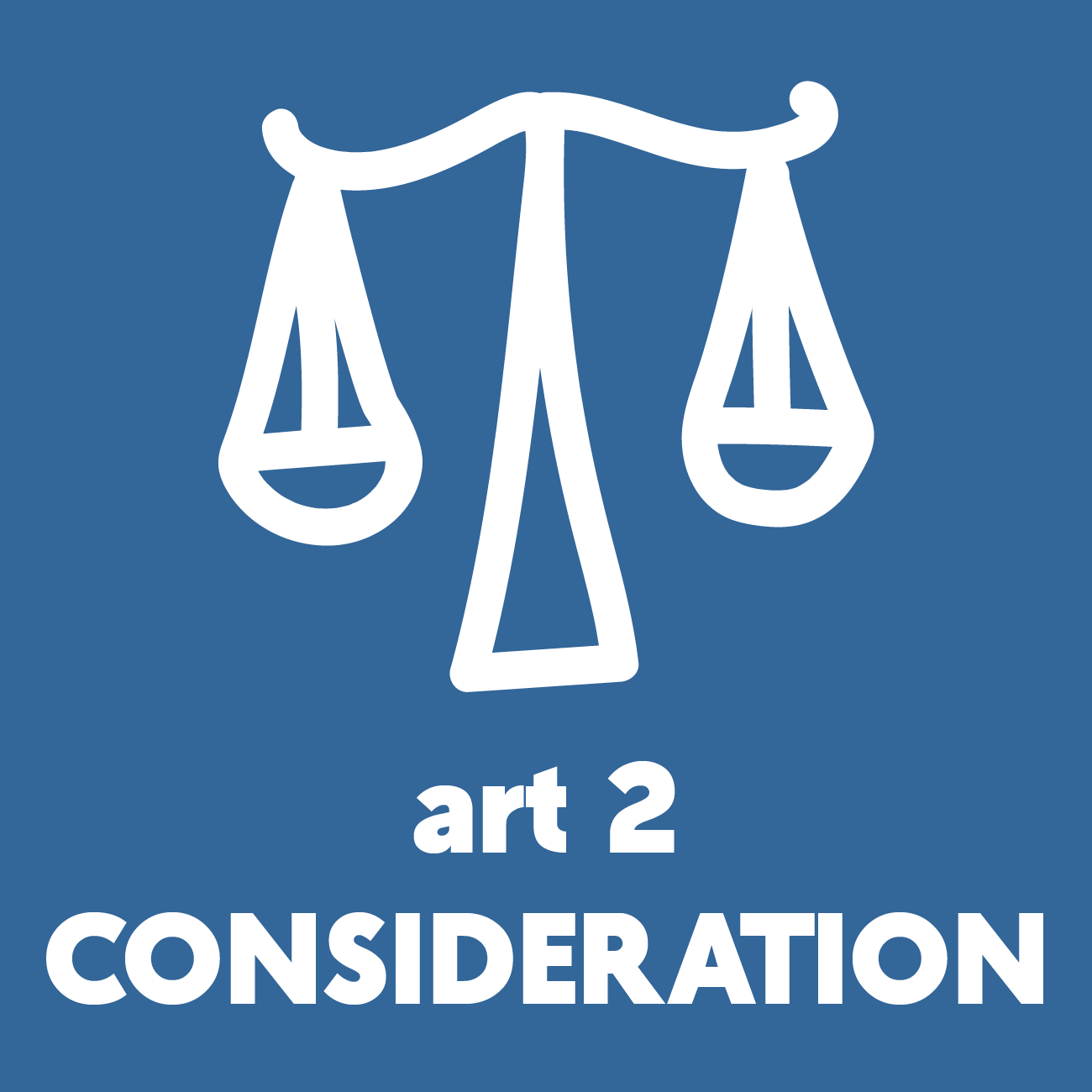 Art 02 consideration