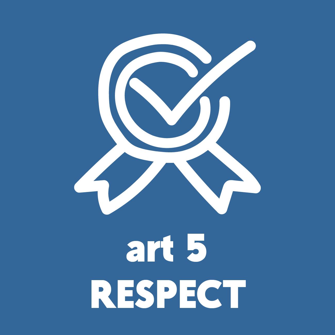 Art 05 respect