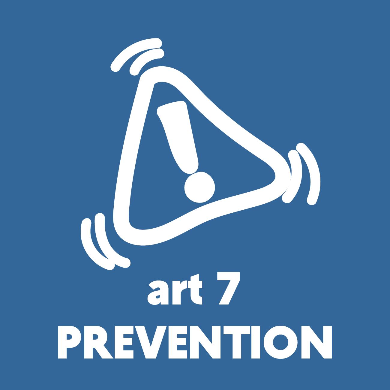 Art 07 prevention