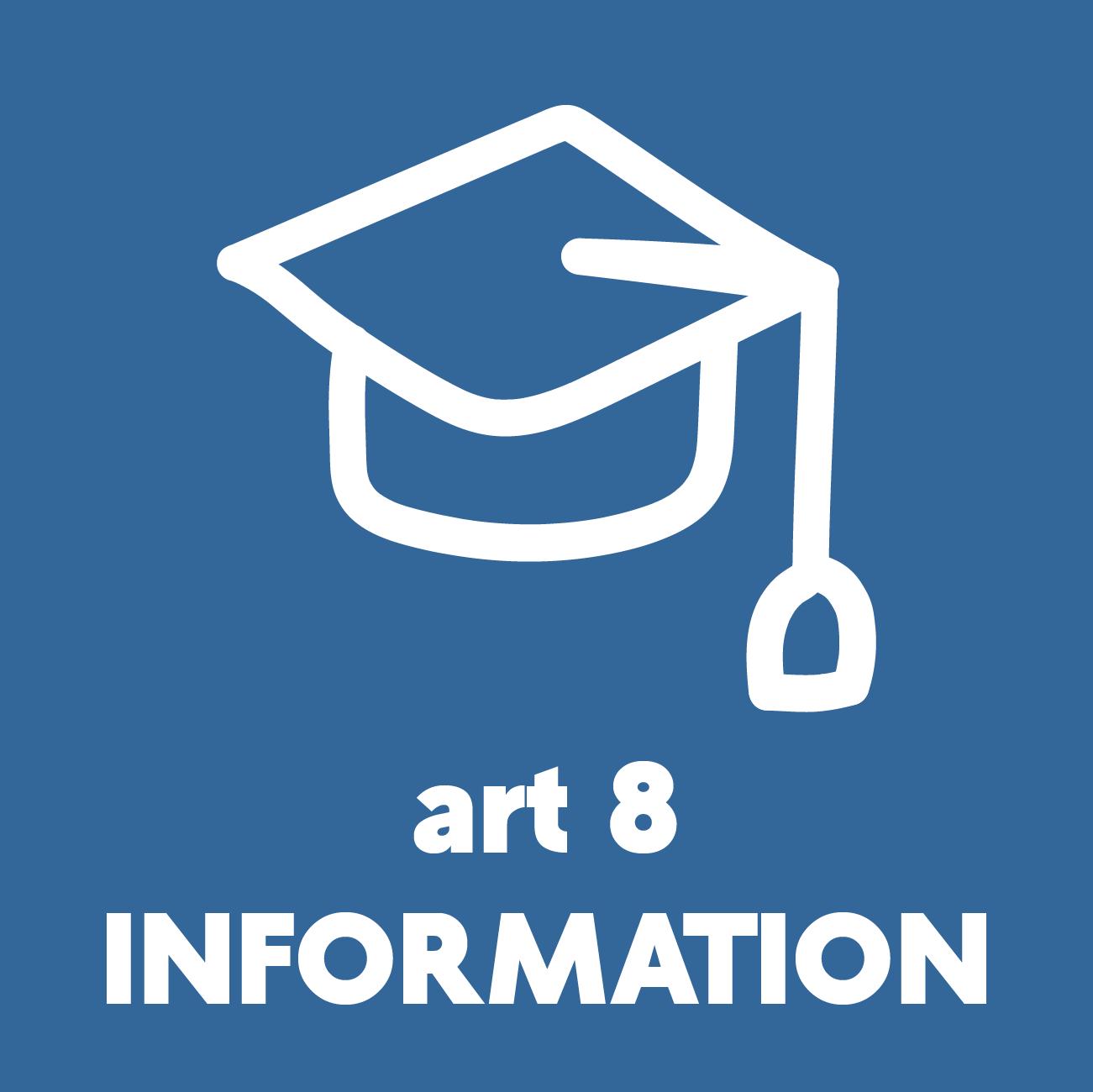 Art 08 information