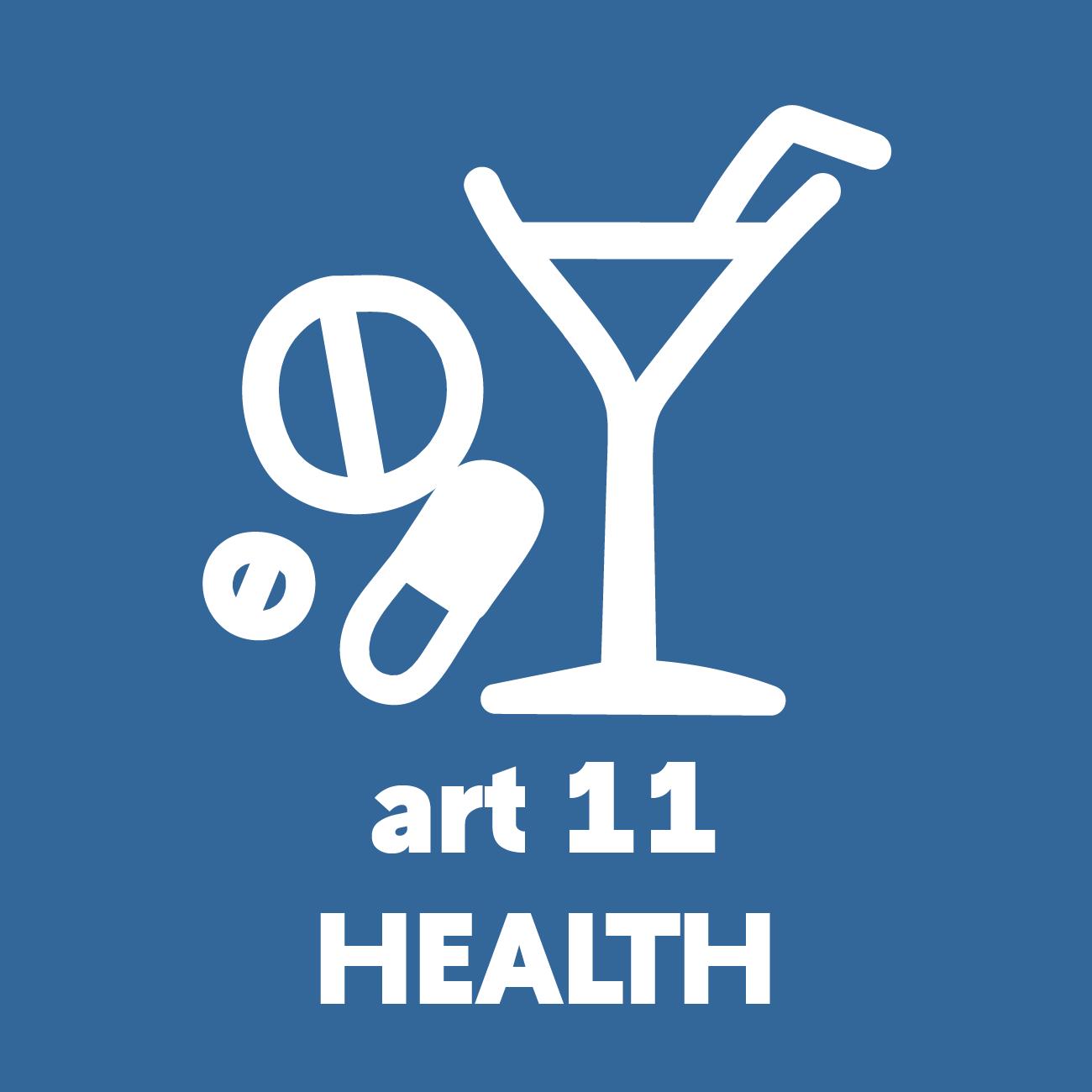 Art 11 health